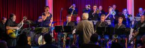 Jazz Invaders zu Gast in Brake